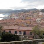 Altstadt Portoferraio_Elba