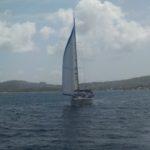 13_Aufbruch nach Bequia mit der Seven Seas