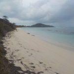 04_Strand auf der Oststeite Mayreaus